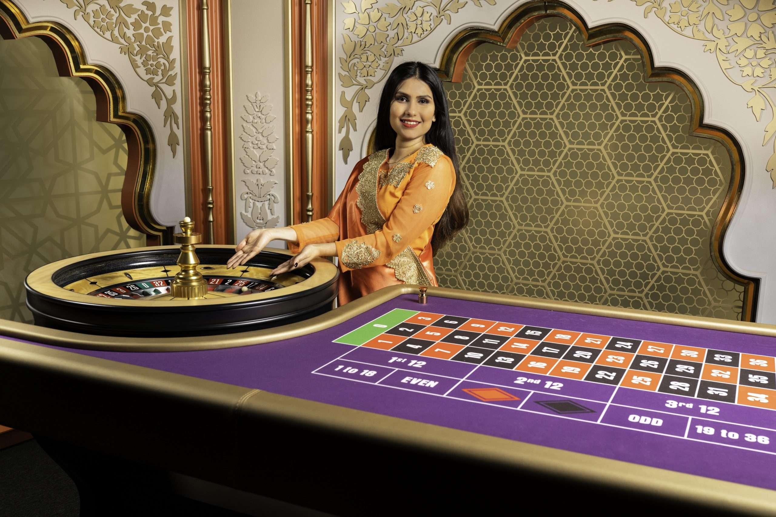 beste online casino voor roulette