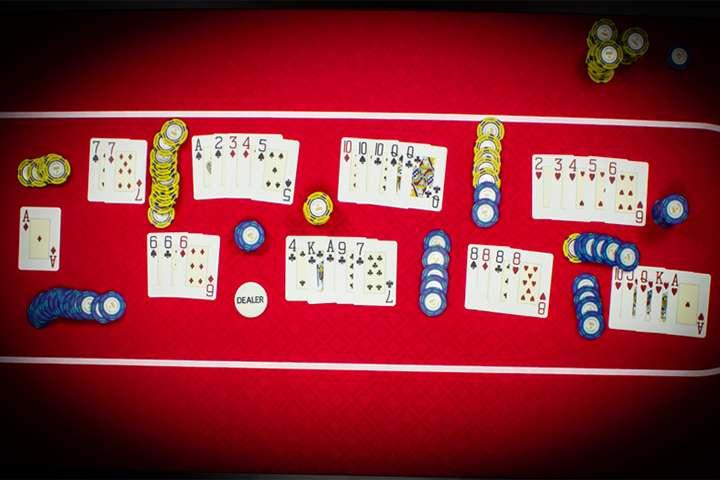 handwaarden poker