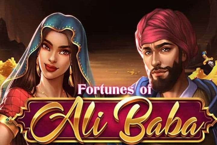 Fortunes of Ali Baba
