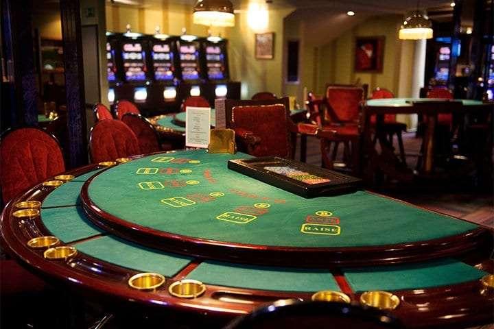 Soorten blackjack