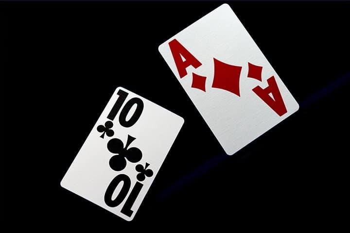 blackjack verslaan