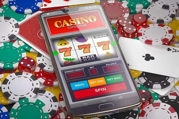 online fysiek casino