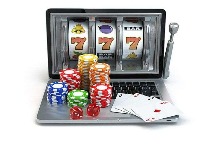 online slots risico
