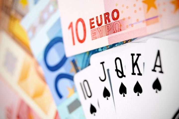 winnend poker