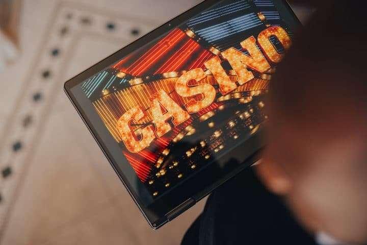 10 legale online casino's